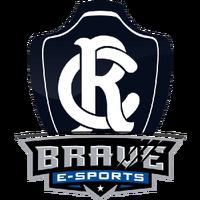 Remo Brave e-Sports - logo