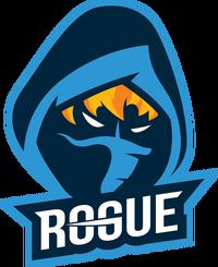 Rogue - logo