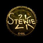 Stewie2k (Gold) Katowice'19