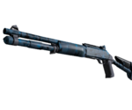 XM1014 VariCamo Blue