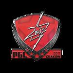 Zeus Kraków'17