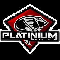 Platinium eSport - logo