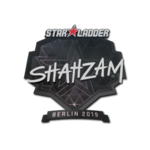 ShahZaM Berlin'19