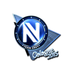 Team EnVyUs (Folia) ESL One Cologne 2015