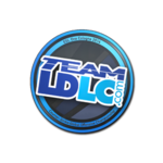 Team LDLC com ESL One Cologne 2014