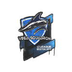 Vega Squadron (Graffiti) Boston'18
