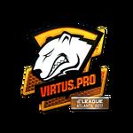 Virtus.Pro (Folia) - Atlanta'17