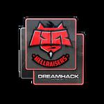 HellRaisers DreamHack Winter 2014