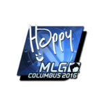 Happy (Folia) MLG Columbus'16
