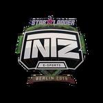 INTZ eSports (Holo) Berlin'19