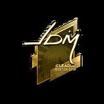 Jdm64 (Gold) Boston'18
