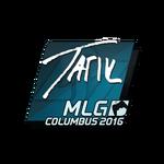 Tarik MLG Columbus'16
