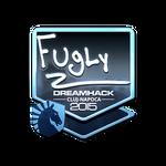 FugLy (Folia) Cluj'15