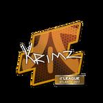 KRIMZ - Atlanta'17