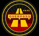 Kolekcja Overpass
