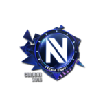 Team EnVyUs (Holo) - Cologne'16