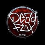 DeadFox (Folia) Katowice'19