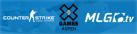 MLG X Games Aspen Invitational