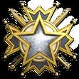Medal za służbę 2019 Poziom 1