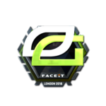 OpTic Gaming (Folia) London'18