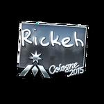 Rickeh (Folia)