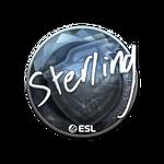 Sterling (Folia) Katowice'19