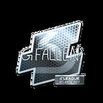 FalleN (Folia) - Atlanta'17
