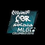 Fer MLG Columbus'16