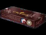 MLG Columbus 2016 Dust II Souvenir Package