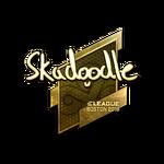 Skadoodle (Gold) Boston'18
