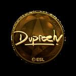 Dupreeh (Gold) Katowice'19