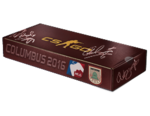 MLG Columbus 2016 Inferno Souvenir Package