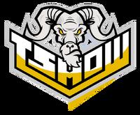 T Show - logo