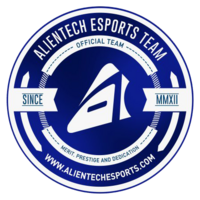 Team Alientech - logo