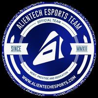 Team Alientech - logo