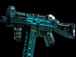 UMP-45 Scaffold