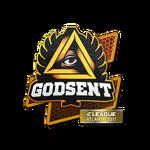 GODSENT - Atlanta'17