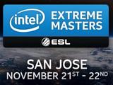 Intel Extreme Masters Season X San Jose