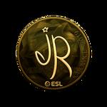 JR (Gold) Katowice'19