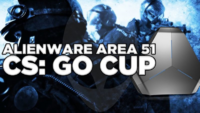 Alienware Area 51 Cup