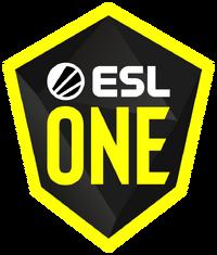 ESL One 2019 (turnieje)