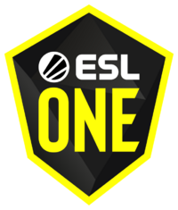 ESL One 2019 (turnieje)