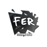 Fer - Cologne'16