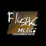 Flusha MLG Columbus'16