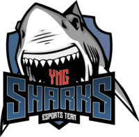 Sharks Esports - logo