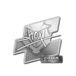 Shox - Atlanta'17