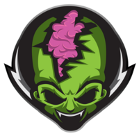 Tainted Minds - logo