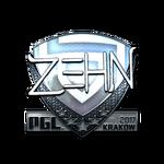 ZehN (Folia) Kraków'17