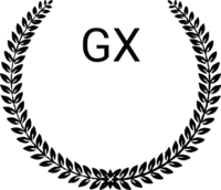 GX - logo