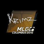 KRIMZ MLG Columbus'16